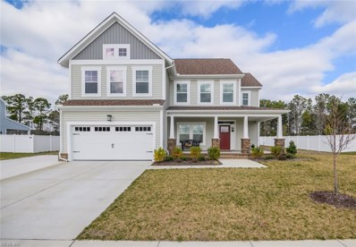 106 Homestead Lane, Moyock, NC 27958 - #: 10301131