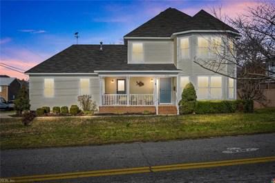 2106 Pretty Lake Avenue, Norfolk, VA 23518 - #: 10301491