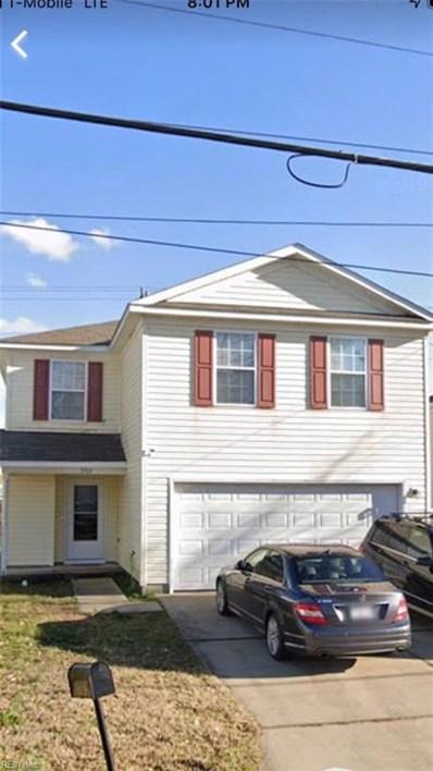 3763 Cape Henry Avenue, Norfolk, VA 23513 - #: 10305417