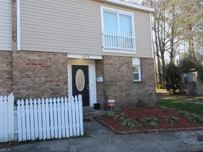 6452 Dillard Place, Virginia Beach, VA 23464 - #: 10306258