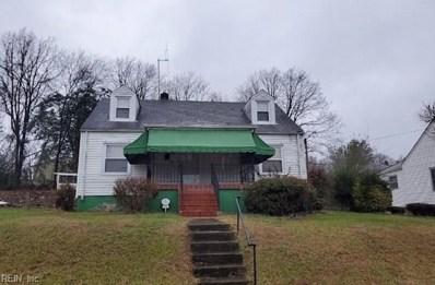 771 Melrose Avenue, Danville, VA 24540 - #: 10307634
