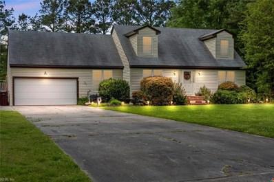 624 Saddlehorn Drive, Chesapeake, VA 23322 - #: 10316113