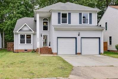 1619 Winthrope Drive, Newport News, VA 23602 - #: 10316335