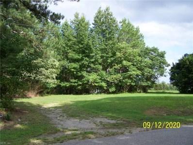 25045 Drewry Road, Drewryville, VA 23844 - #: 10341948