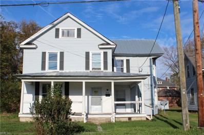510 West North Street, Ahoskie, NC 27910 - #: 10350865