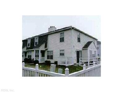 300 Thorncliff Drive, Newport News, VA 23608 - #: 1647414
