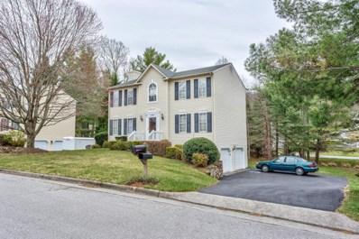 4658 Whipplewood Ct, Roanoke, VA 24018 - #: 845822