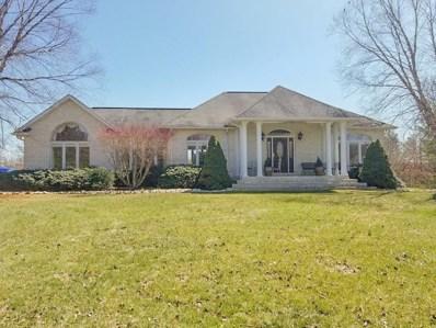 6882 Oak Level Rd, Bassett, VA 24055 - #: 846248