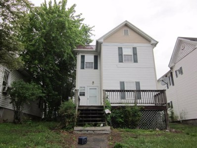 634 Mountain Ave SE, Roanoke, VA 24013 - #: 848617