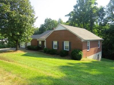 1836 Oak Level Rd, Bassett, VA 24055 - #: 849590
