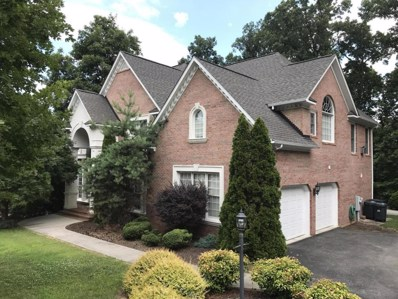 885 Highland Dr, Roanoke, VA 24019 - #: 850624