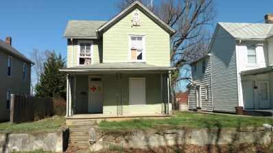 806 Mountain Ave SE, Roanoke, VA 24013 - #: 851787