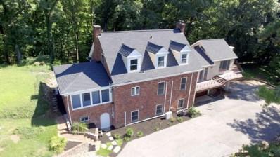 887 Oakwood Dr SW, Roanoke, VA 24015 - #: 851988