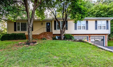 2632 Bobwhite Dr, Roanoke, VA 24018 - #: 852079