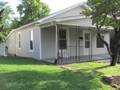 624 E Calhoun St, Salem, VA 24153 - #: 852164