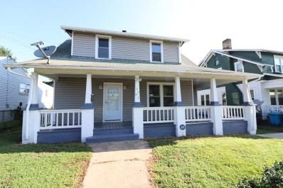 1905 Moorman Ave NW, Roanoke, VA 24017 - #: 852439