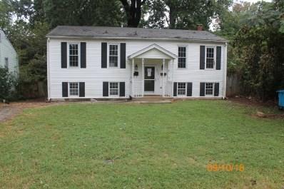 3422 Birchlawn Ave NW, Roanoke, VA 24012 - #: 852683