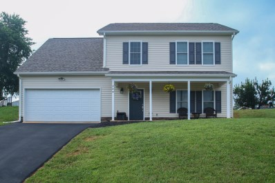 702 Bradford Cir, Salem, VA 24153 - #: 852911