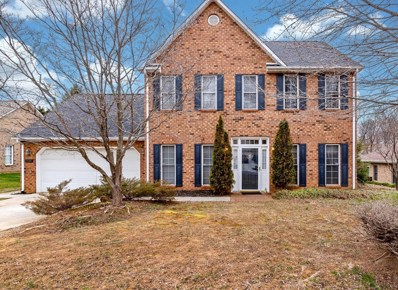 1524 Rosewalk Ln, Roanoke, VA 24014 - #: 853055
