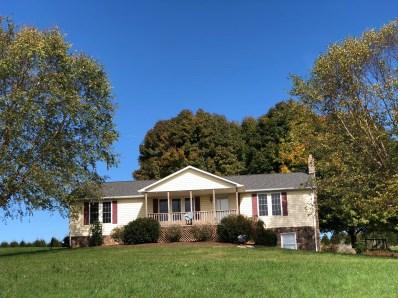 643 Shady Grove Rd NW, Willis, VA 24380 - #: 853502