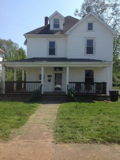 1410 Chapman Ave SW, Roanoke, VA 24016 - #: 854023