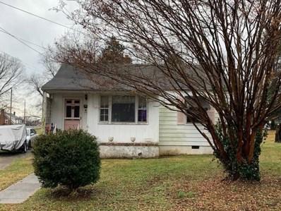 4914 Hubert Rd NW, Roanoke, VA 24012 - #: 854826