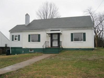 2418 Cornell Dr NW, Roanoke, VA 24012 - #: 854844