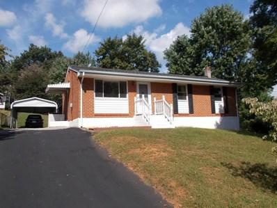 2911 Bent Tree Cir, Salem, VA 24153 - #: 855099