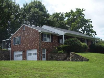 101 Old Brook Rd, Vinton, VA 24179 - #: 855318