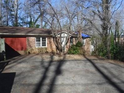 671 Robinhood Rd, Bassett, VA 24055 - #: 855446
