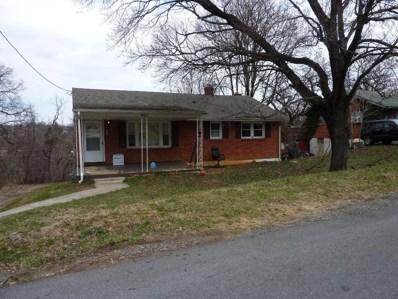 467 Cherryhill Rd NW, Roanoke, VA 24017 - #: 856504