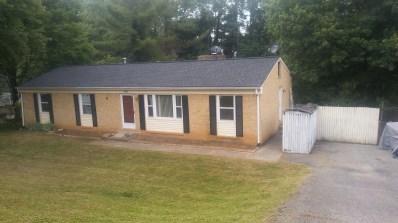 5365 Gieser Rd, Roanoke, VA 24018 - #: 860874