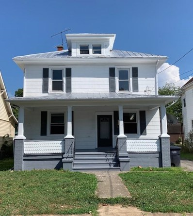 649 Murray Ave SE, Roanoke, VA 24013 - #: 861044