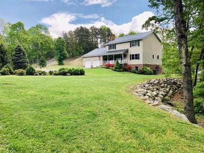 107 W Country Club Ln, Covington, VA 24426 - #: 861196