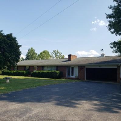 40 Fern Hill Ln, Boones Mill, VA 24065 - #: 863300
