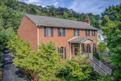 5031 Meadow Creek Dr, Roanoke, VA 24018 - #: 863841