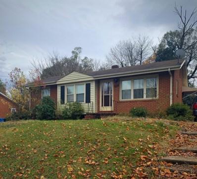 242 Cherryhill Rd NW, Roanoke, VA 24017 - #: 864814