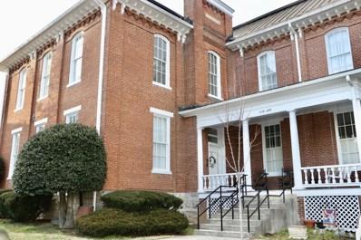 113 Academy St, Salem, VA 24153 - #: 866256