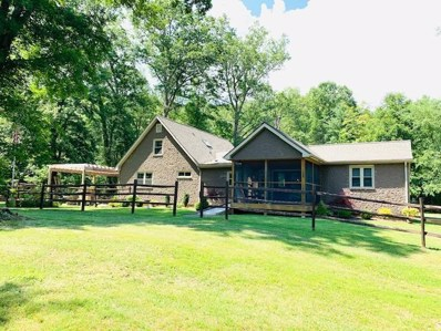 316 Fork Farm Rd, Eagle Rock, VA 24085 - #: 871211
