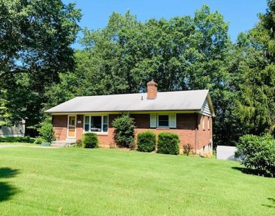 103 Wintergreen Ave, Clifton Forge, VA 24422 - #: 872163