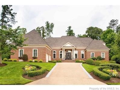 105 Stoweflake, Williamsburg, VA 23188 - #: 1811916
