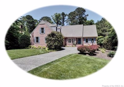 2071 Hornes Lake Road, Williamsburg, VA 23185 - #: 1819607