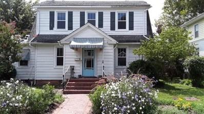 59 Linden Avenue, Hampton, VA 23669 - #: 1827373