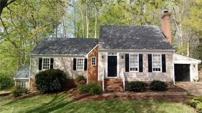 3324 New Castle Drive, Williamsburg, VA 23185 - #: 1829241