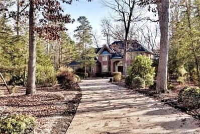 2096 Hornes Lake Road, Williamsburg, VA 23185 - #: 1832774