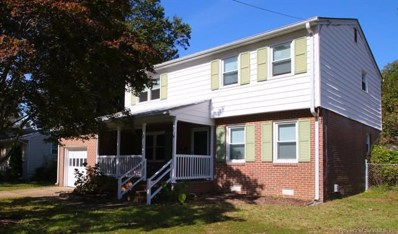 110 Olin Drive, Newport News, VA 23602 - #: 1833076