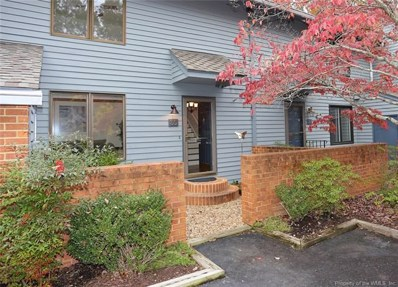 2133 S Henry Street UNIT 35, Williamsburg, VA 23185 - #: 1833293