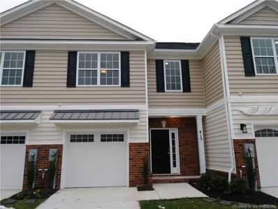 House Of Burgesses Way Mm-Frances, Williamsburg, VA 23185 - #: 1833491