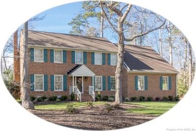 4705 Wood Violet Lane, Williamsburg, VA 23188 - #: 1900104