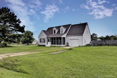 219 Loch Haven Drive, Williamsburg, VA 23188 - #: 1903450